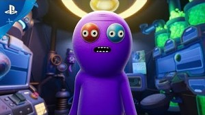 Trover Saves the Universe - Trailer