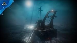 A Fisherman's Tale - Trailer (Launch)