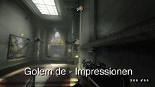 Wolfenstein - Impressionen