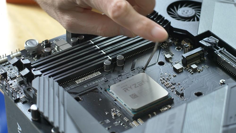 AMD Ryzen 9 3900X und Ryzen 7 3700X - Test