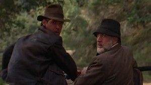 Indiana Jones And The Last Crusade - Trailer (Kinofilm)