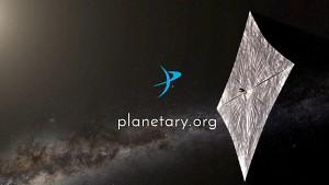 Solarsatellit Lightsail-2