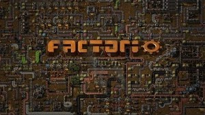 Factorio - Trailer (Gameplay)