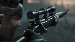 Zombie Army 4 Dead War - Trailer (Ankündigung)
