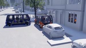 Antriebsstrang Protean 360 (Herstellervideo)