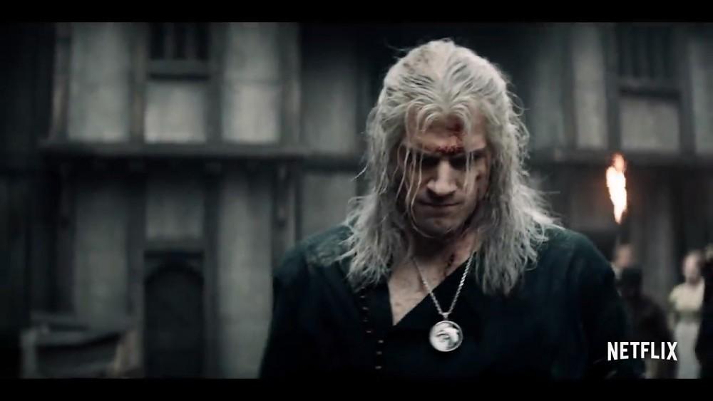 The Witcher - erster Netflix-Trailer