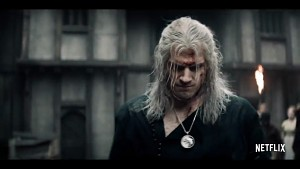 The Witcher - erster Netflix-Trailer