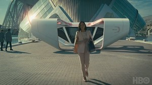 Westworld Staffel 3 - Comic-Con-Trailer