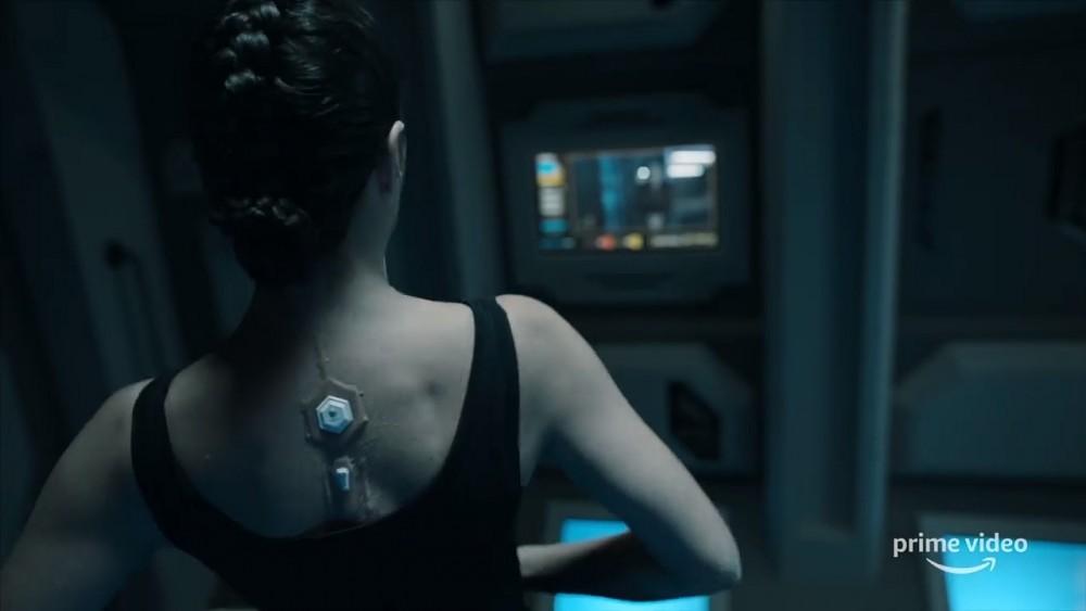 The Expanse - neuer Teaser zur vierten Staffel
