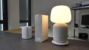 Ikea-Symfonisk-Lautsprecher im Test
