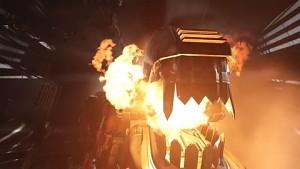 Wolfenstein Cyberpilot - Trailer