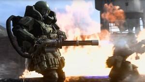 Call of Duty Modern Warfare - Trailer (Multiplayer)