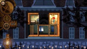 Rooms - Trailer
