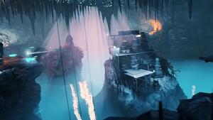 Half-Life - Trailer Black Mesa (Xen)