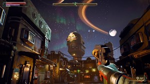The Outer Worlds - 30 Minuten Gameplay (Sony)