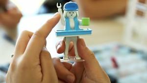 Playmobil Pro (Herstellervideo)