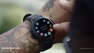 Galaxy Watch Active2 (Herstellervideo)