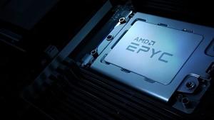 AMD zeigt Epyc 7002 alias Rome