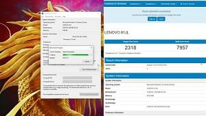 Snapdragon 850 - ARM64 vs Win32