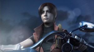 Claire Redfield - Biografie (Capcom)