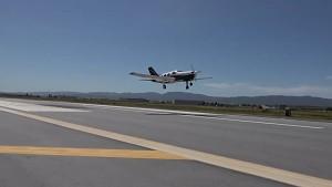 Flugzeug mit Brennstoffzelle - Zeroavia
