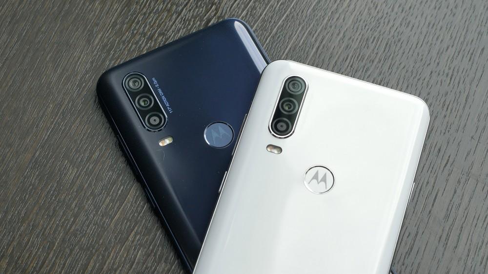 Motorola One Action im Hands On