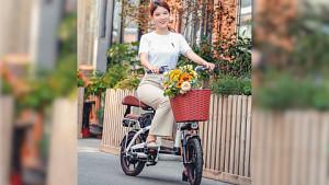 Xiaomi Himo C16
