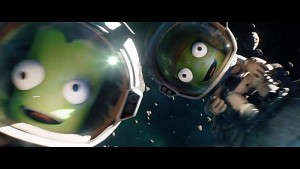 Kerbal Space Program 2 -Trailer