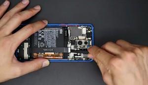 Xiaomi Mi 9T - Teardown (Herstellervideo)
