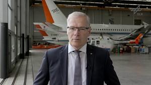 DLR-Vorstand über die Zukunft der Luftfahrt