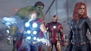 Marvel's Avengers - Trailer (Gamepay Gamescom 2019)