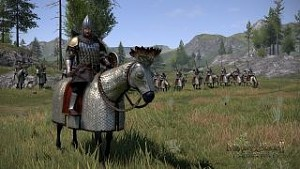 Mount and Blade 2 - Early-Access-Trailer