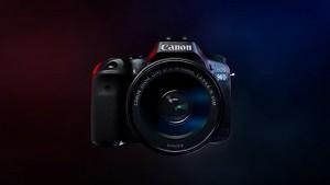 Canon EOS 90D - Herstellervideo