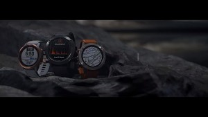 Garmin Fenix 6 Serie (Herstellervideo)