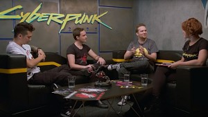 Cyberpunk 2077 - Trailer (Interview Deep Dive)