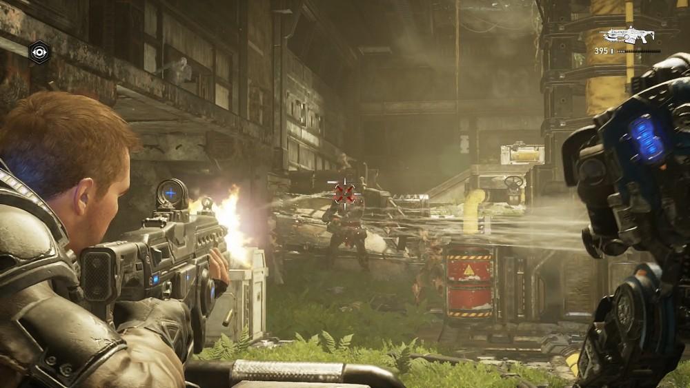 Gears of War 5 - Fazit