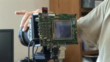 Stanford-Wissenschaftler arbeiten an Open-Source-Kamera