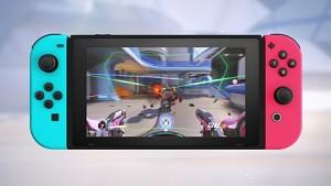Overwatch - Trailer (Nintendo Switch)