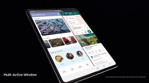 Samsung Galaxy Fold Official Introduction