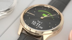 Garmin Vivomove 3 - Trailer