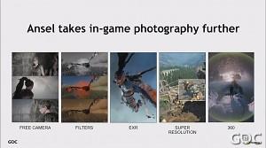 Nvidia erklärt Screenshot-Tool Ansel (Firmenvideo)