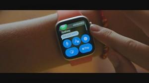 Apple Watch 5 - Trailer