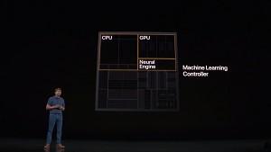 Apple erklärt den A13 Bionic