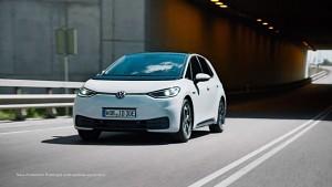 Der elektrische Volkswagen ID.3 (Herstellervideo)