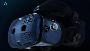 HTC zeigt das Vive Cosmos