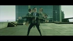 Matrix - Original Trailer