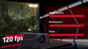 AMD zeigt Radeon Image Sharpening