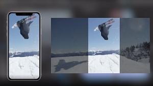 Automatische Anpassung des Bildausschnitts in Adobe Premiere (Firmenvideo)