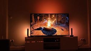 Philips Hue Play HDMI Sync Box angesehen