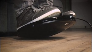 3dRudder für PS4 (Herstellervideo)